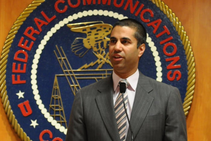 Fcc Head Reportedly Outlines Plans To Undo Net Neutrality Rules
