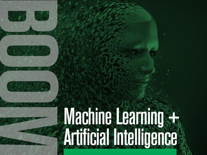1 machine learning ai