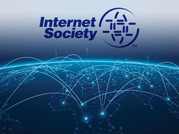 Internet Society formed