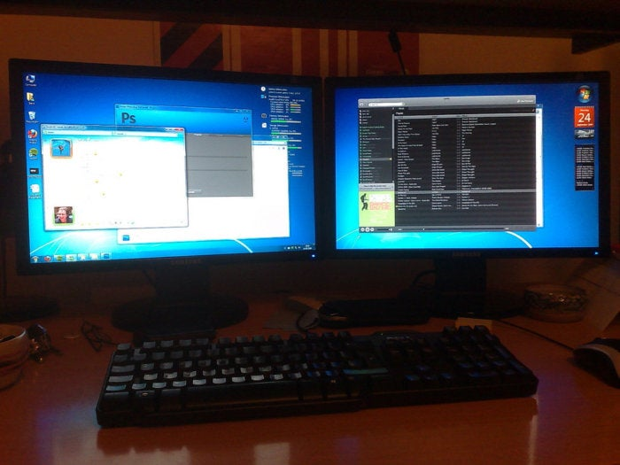 Win10 Updates Kb 3213986 Kb 3210721 Have Multimonitor