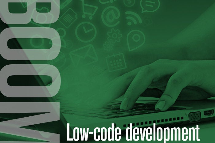 Review: Appian blends low-code dev with BPM