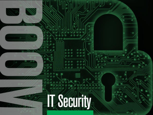 5 it security