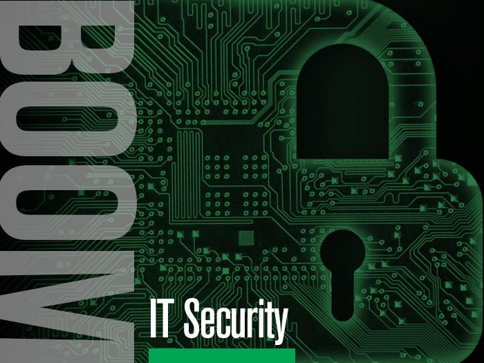 5 it security