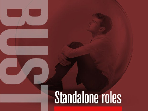 6 standalone roles