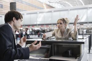 Be on the lookout for broken airline IT systems this holiday travel season