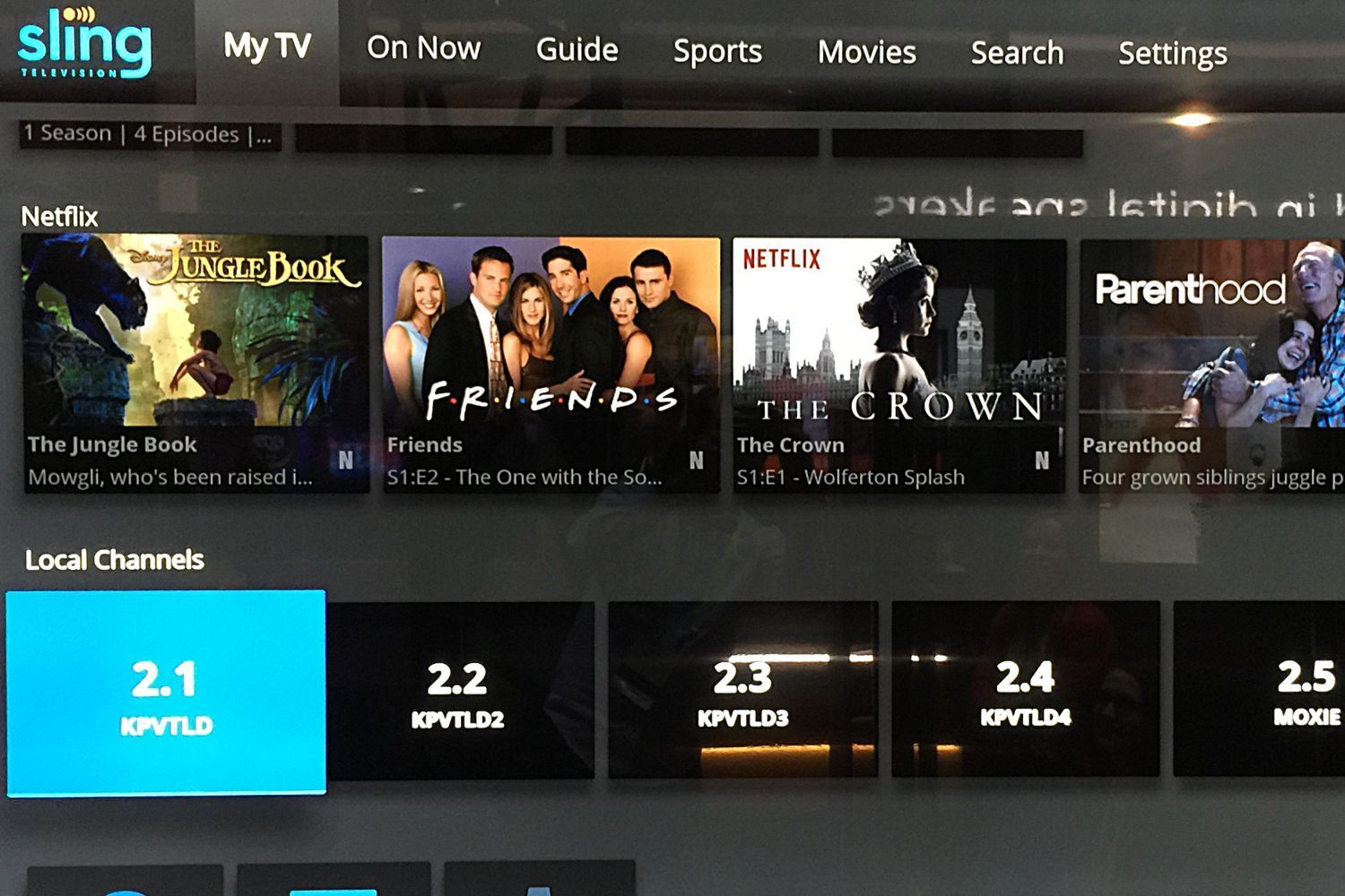 AirTV: What to expect from Dish's new cord-cutting device