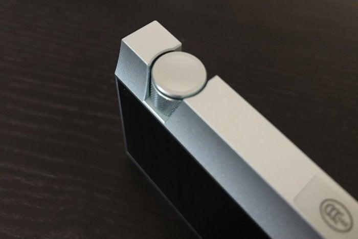 ak70 analog knob