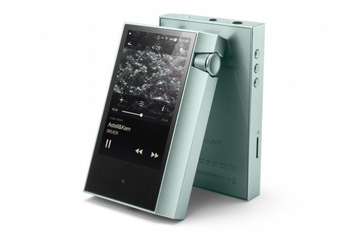 Astell&Kern AK70 hi-res audio player