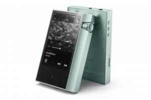 Astell&Kern AK70 hi-res audio player