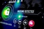 alert hacking threat detected