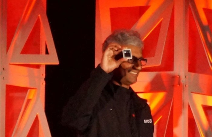 amd vega chip raja