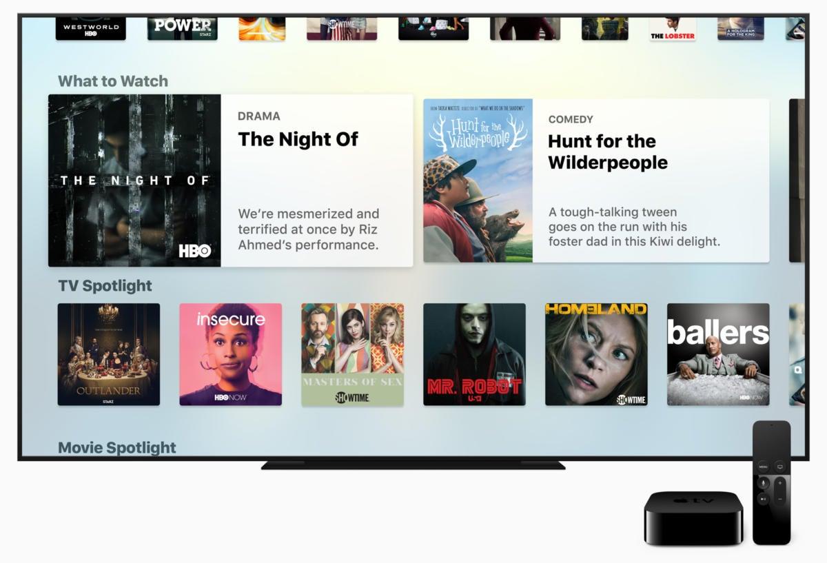 apple tv app hbo