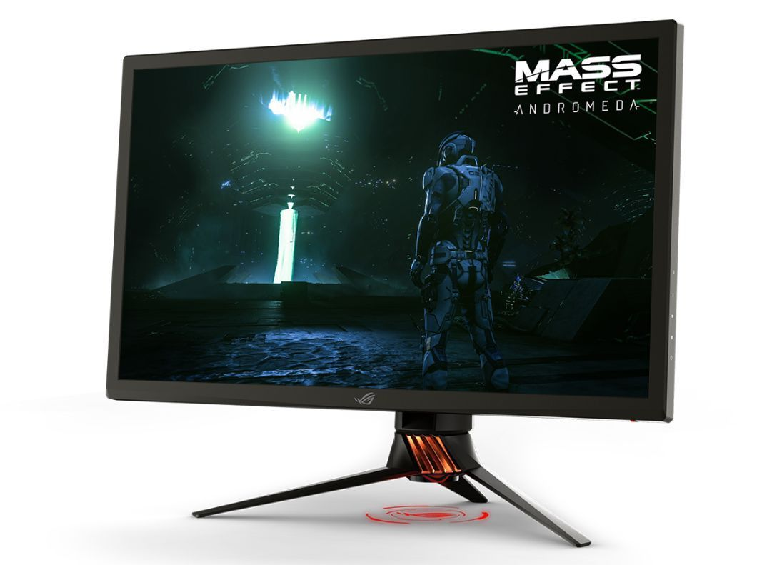 Jaw Droppingly Gorgeous Hdr Explodes Onto Pc Monitors At