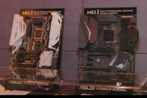 asus motherboards ces 2017 edited