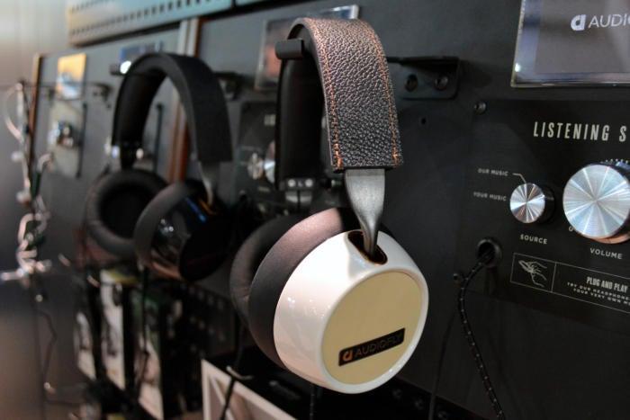 Audiofly AF240