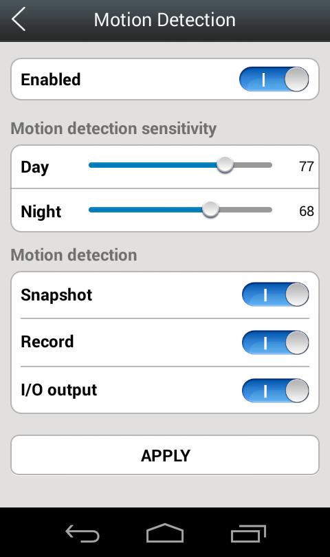 Aukey Wireless Indoor Surveillance Camera review: Looks good