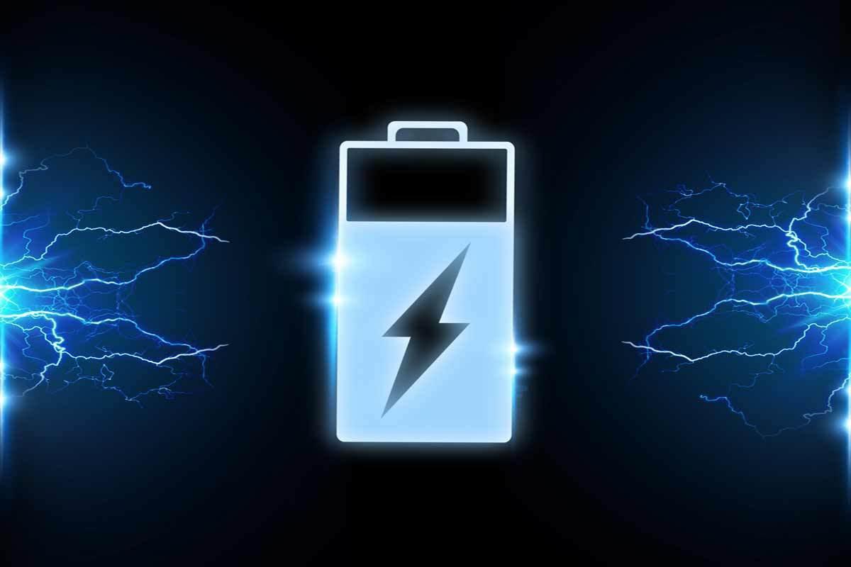 battery life thinkstock
