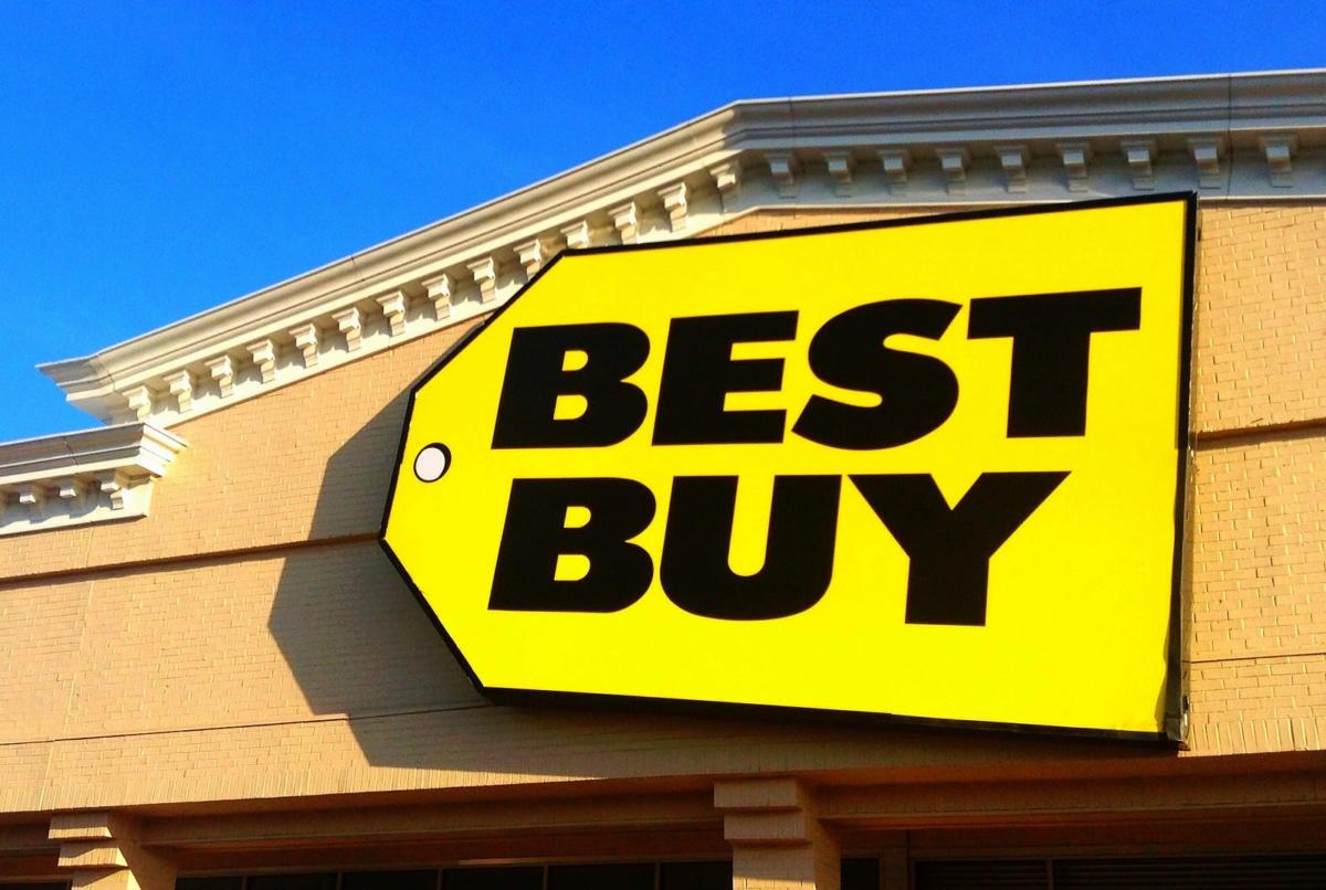 Best buy article