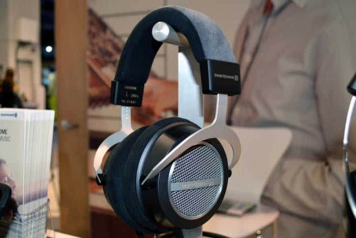 3927b72e838 12 of the most exciting headphones we listened to at CES | TechHive