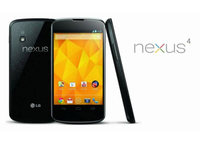botched launches nexus 4
