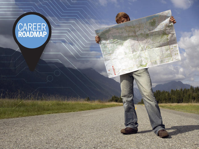 career roadmap cio