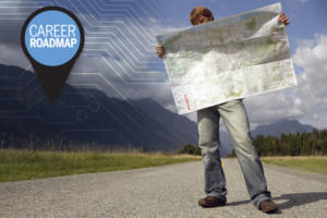 IT Career Roadmap: Infrastructure software manager