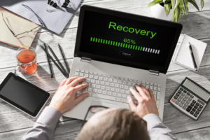 8 data storage and recovery tips