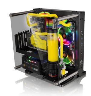 ThermalTake Core P1 TG
