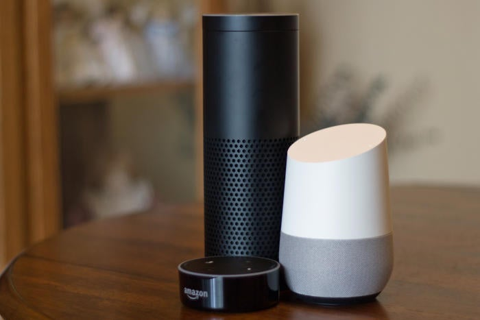 How to find everything the Amazon Echo and Google Home know about you
