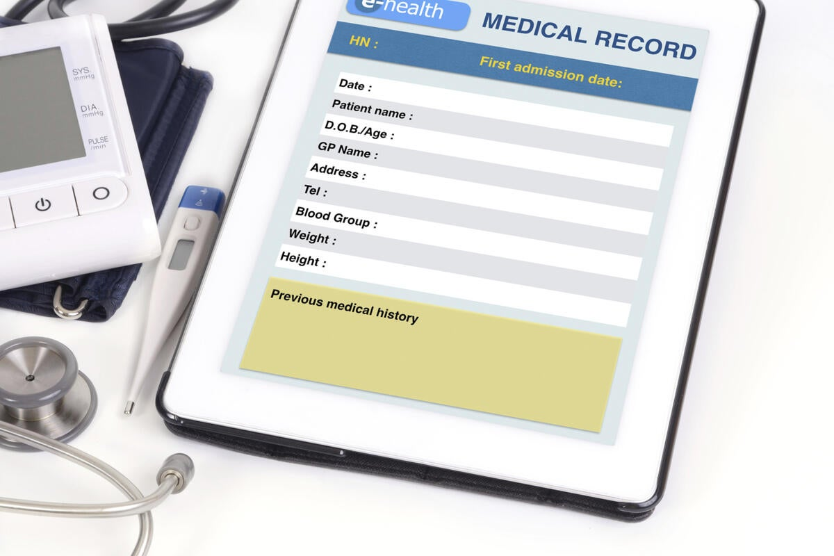 Apple and the democratization of patient health records   CIO