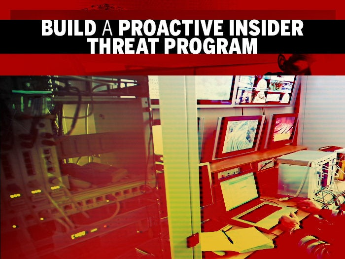 eliminate insider threats 2