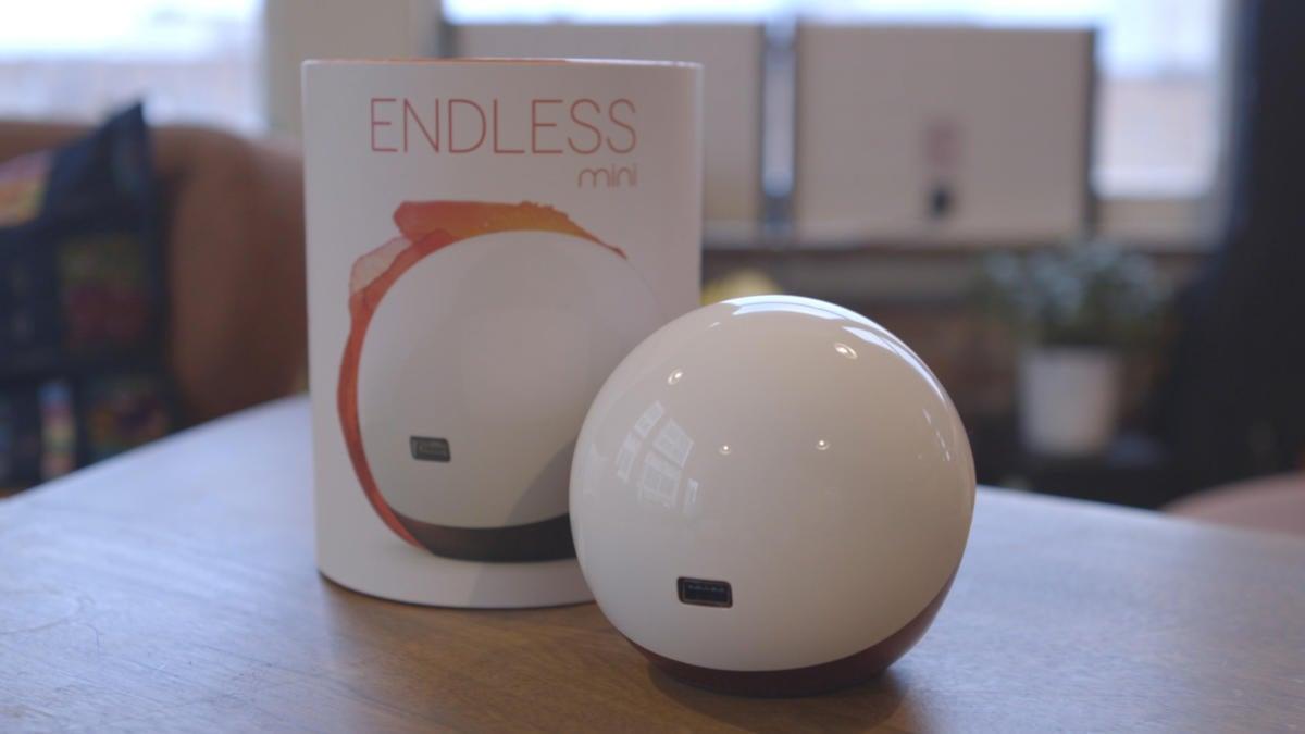 endless mini