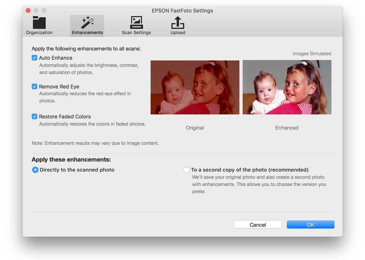 Epson FastFoto FF-640 review: Quick, convenient photo scans