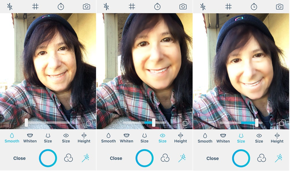 Facetune 2 review: Popular selfie enhancing app updated with