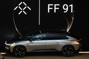 faraday future ff91 side2