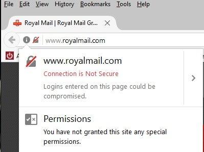 Chrome, Firefox start warning users when websites use