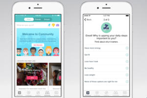 fitbit iphone community