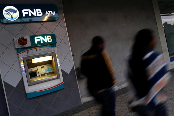 fnb south africa