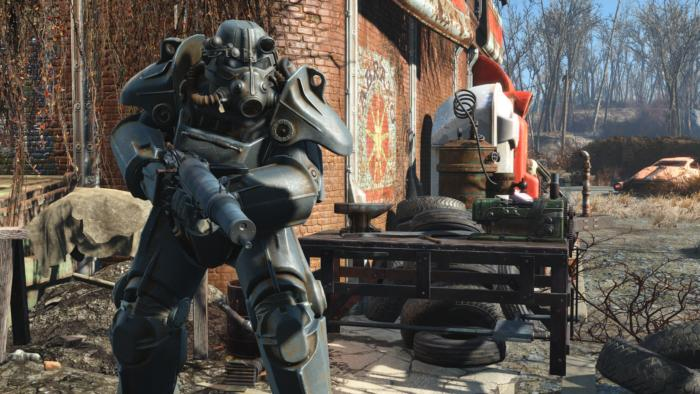 Fallout 4 - Texture Pack