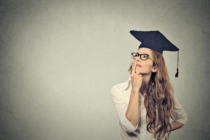 graduate thinking