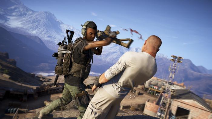 Ghost Recon: Wildlands abandons military tactics for Just