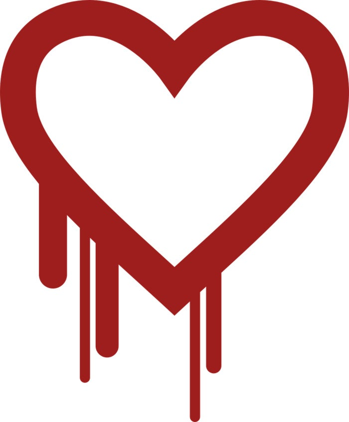 heartbleed illustration