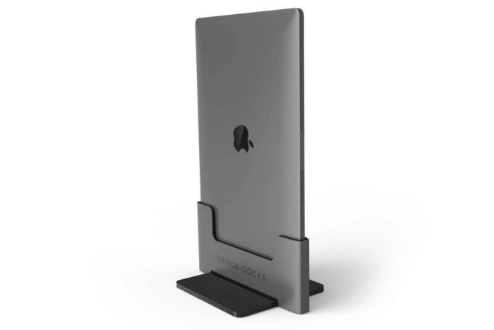 Henge Vertical Docking Station