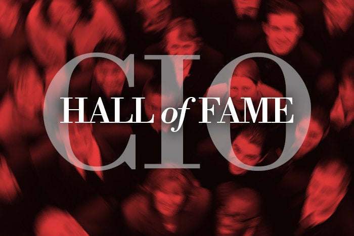 CIO Hall of Fame honorees