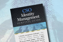 CSO Identity Management Survival Guide
