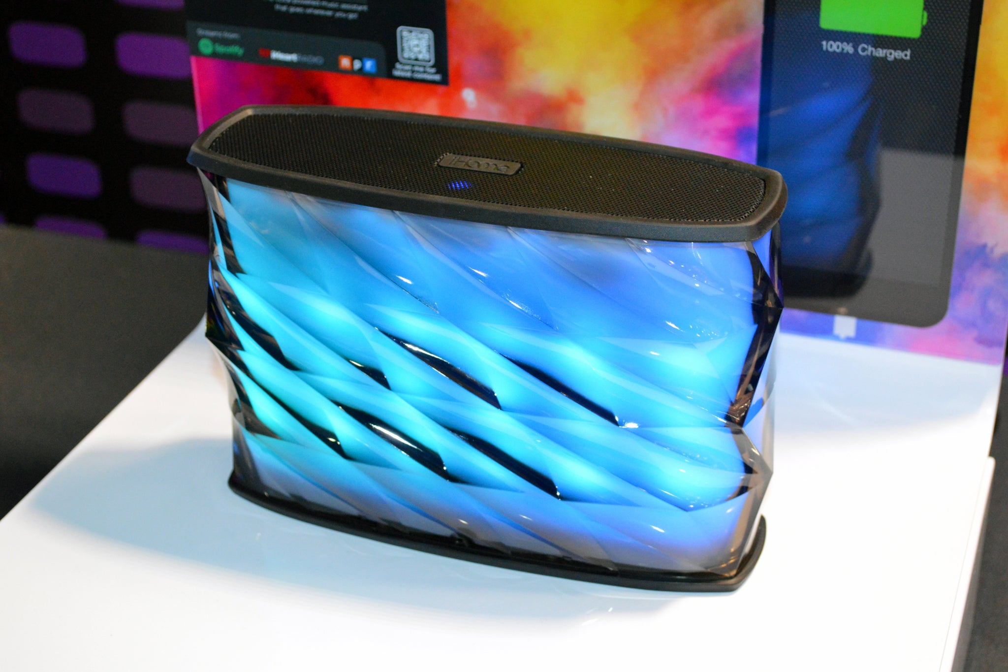 15 of the most impressive Bluetooth speakers at CES 2017 | TechHive