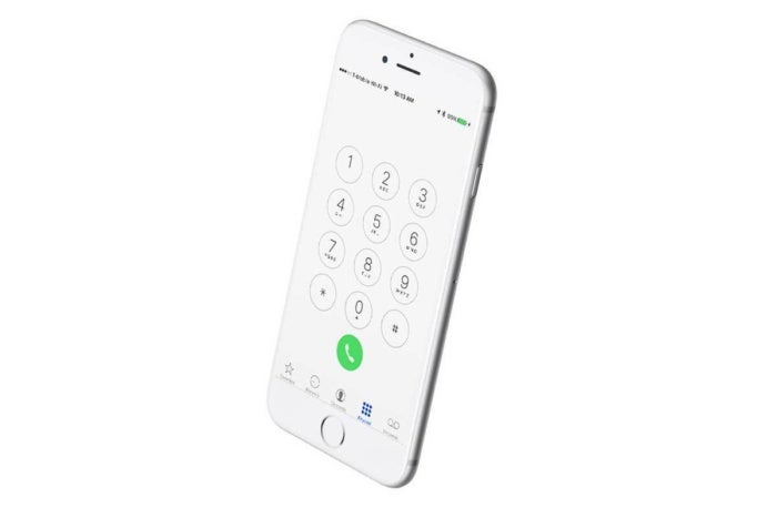 How to block certain calls in iOS 10