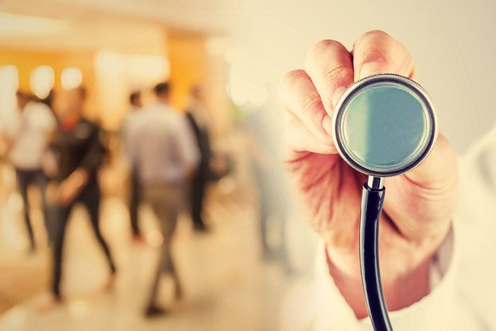 Better health care through the cloud? Don't count on it