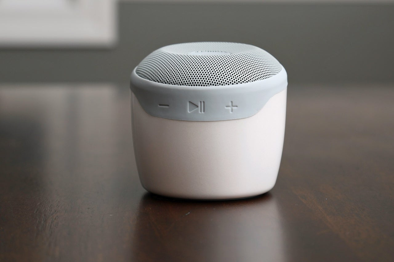 Jam Voice with Amazon Alexa review: Leave it on the shelf