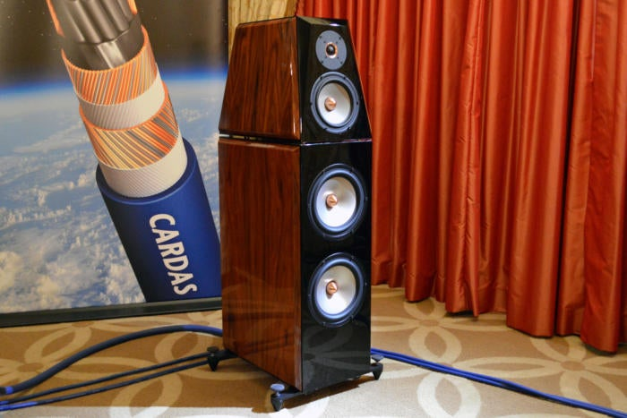 13 outrageous loudspeakers that blew us away at CES | TechHive
